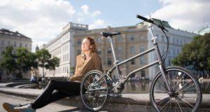 Bikemap testet: Selbstladendes Klapp-E-Bike von VELLO