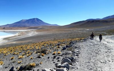 Cycling Adventure: Exploring Bolivia