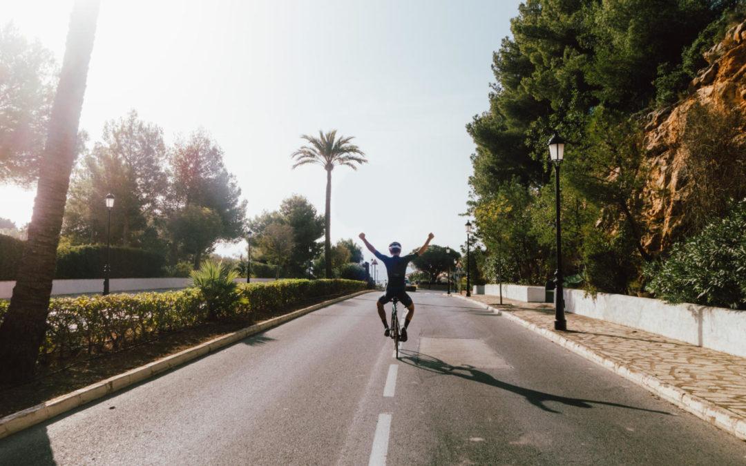 Deine erste lange Radausfahrt – 200km und mehr