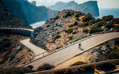 Your First Long Bike Ride – 200km and More