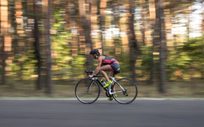 Switching from City Bike to Race Bike