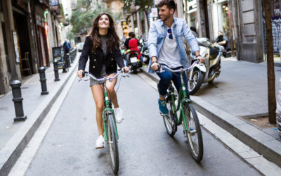 The World's Most Bike-Friendly Cities: Copenhagenize Index 2019