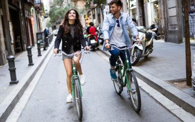 Die fahrradfreundlichsten Städte der Welt: Copenhagenize Index 2019