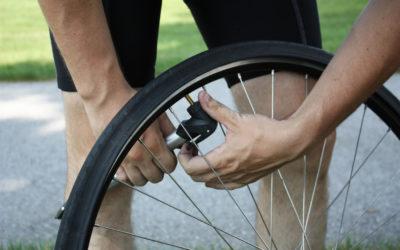 Reifenpanne – Was tun?